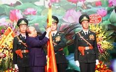 Thủ tướng Nguyễn Xuân Phúc: 'Bảo vệ vững chắc chủ quyền, không để bị động, bất ngờ'
