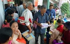 Ca mổ thành tựu 117-130 triệu đồng, làm sao người nghèo với tới?