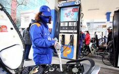 Giá xăng RON 95 tăng hơn 700 đồng/lít, E5 tăng 600 đồng
