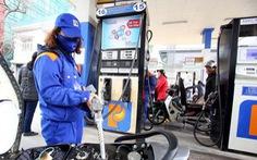 Gần tết, xăng dầu đồng loạt giảm giá