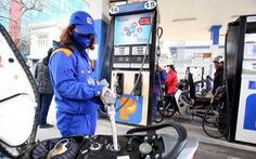 Từ 15h chiều 10-9: Đồng loạt tăng giá tất cả các mặt hàng xăng dầu