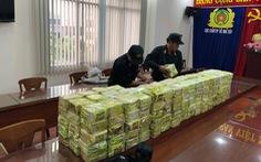 3 tháng công an phá 1.191 vụ án, thu hàng trăm kg ma túy