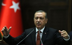 Thổ Nhĩ Kỳ - New Zealand căng thẳng vì bình luận của ông Erdogan