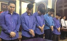 CSGT gọi côn đồ đánh chết người bị tuyên phạt 12 năm tù