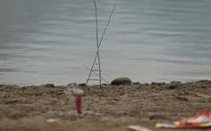 Vụ 8 học sinh đuối nước trên sông Đà: Người đàn ông đối mặt với tử thần