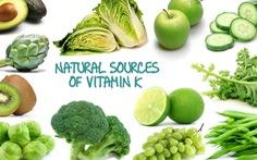Những điều cần biết về Vitamin K
