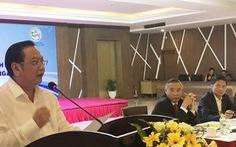 '13 tỉnh, thành ĐBSCL thu ngân sách bằng một tỉnh Bình Dương'