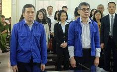 Nguyên tổng giám đốc Vietsovpetro lĩnh 3 năm 6 tháng tù