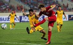 Lợi thế kép cho U-23 Việt Nam trước trận gặp Indonesia