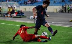 Báo chí Indonesia 'nổi giận' với đội nhà