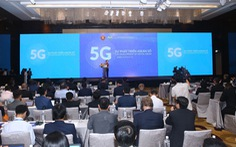 Mong muốn ASEAN 'phẳng' về  5G và kinh tế số
