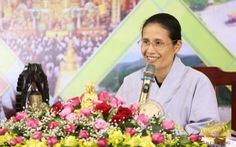 Vụ chùa Ba Vàng: Facebook gỡ bỏ hai trang fanpage của bà Yến
