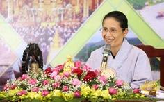 Bác đơn kiện của bà Phạm Thị Yến liên quan việc giải 'oan gia trái chủ' tại chùa Ba Vàng