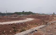 Thanh tra việc quản lý, sử dụng, chuyển nhượng đất đai tại Vân Đồn