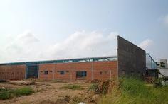 Khởi tố vụ án sập tường đang thi công làm 6 người chết ở Vĩnh Long