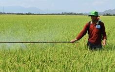 Thuốc diệt cỏ gây ung thư: Biết độc, sao chưa cấm?