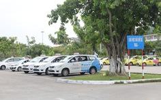 Đà Nẵng dừng hoạt động taxi, giao hàng bằng xe 2 bánh sau khi tài xế Grab mắc COVID-19