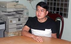 Khởi tố bị can, bắt tạm giam Khanh 'Phi Líp'