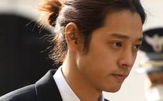Bê bối quay lén ở Hàn Quốc: 'Xin cánh đàn ông hãy dừng lại!'