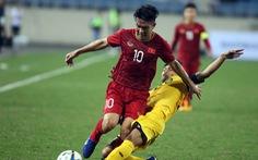 Lịch truyền hình vòng loại U-23 châu Á 2020: Việt Nam - Indonesia
