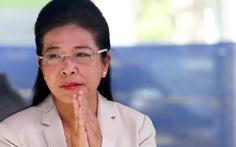Hồi hộp chờ kết quả sơ bộ cuộc bầu cử Thái Lan