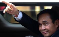 Bầu cử Thái Lan: Đảng thân quân đội của Thủ tướng bất ngờ dẫn đầu
