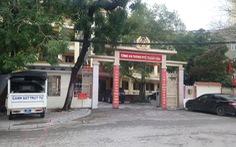 Bắt nghi phạm cộm cán liên quan giới giang hồ ở Thanh Hóa
