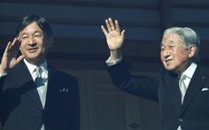 Vương triều Nhật hoàng mới không đặt tên theo điển tích Trung Quốc