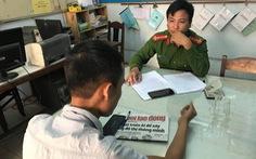 Chủ tịch Đà Nẵng yêu cầu làm rõ vụ côn đồ hành hung phóng viên