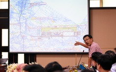 Cần 10.000 lao động cho dự án sân bay Long Thành
