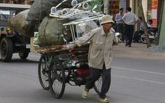 TP.HCM nâng trần thu nhập hộ nghèo lên 28 triệu đồng/người/năm