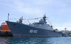 Việt Nam cử tàu hộ vệ tên lửa Lý Thái Tổ dự LIMA 2019