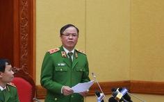 Ông Trương Duy Nhất có liên quan đến vụ án Vũ 'nhôm'