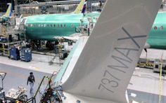 Boeing mời hơn 200 phi công, hãng hàng không để thông tin về 737 MAX