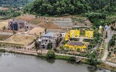 Chủ tịch Hà Nội: 'Vi phạm trật tự xây dựng do cán bộ có biểu hiện bao che'