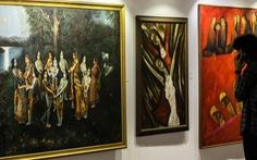 Ấn Độ đấu giá bộ sưu tập nghệ thuật của tỉ phú nghi lừa đảo