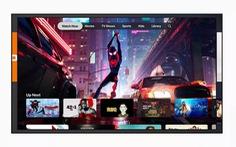 Khác biệt giữa ứng dụng Apple TV với Apple TV Channels và Apple TV+