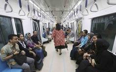 Metro: văn hóa giao thông mới ở Indonesia