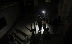 Mất điện ở thủ đô và 16 bang, Venezuela khẳng định bị tấn công