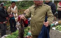 Xác minh thông tin du khách 'chết vì ham của lạ ở Sa Pa'