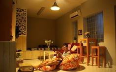 Lương thấp vẫn 'sốt vó' mua nhà là để sống trong mái ấm của mình