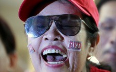 Mỹ, EU kêu gọi Thái Lan điều tra gian lận bầu cử 24-3