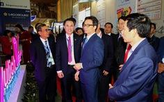 Khai mạc Hội chợ Du lịch quốc tế Việt Nam 2019