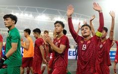 Các cựu tuyển thủ: U23 Việt Nam khiến người Thái lần đầu bất lực