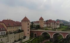Huawei tạo nơi làm việc toàn cảnh đẹp 12 thành phố châu Âu