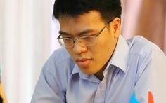 Lê Quang Liêm hòa kỳ thủ vô địch châu Âu