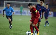 Video Quang Hải 'hành hạ' U23 Thái Lan