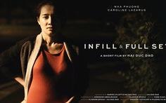 Phim Nhã Phương đoạt 'cú đúp' tại Liên hoan phim ngắn Oxford