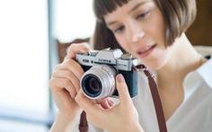 Máy ảnh Fujifilm X-T30: 'Nhỏ nhưng võ công cao'
