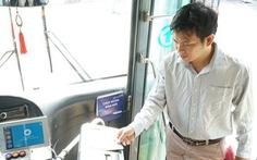 TP.HCM đề xuất tăng giá vé xe buýt thêm 1.000 đồng